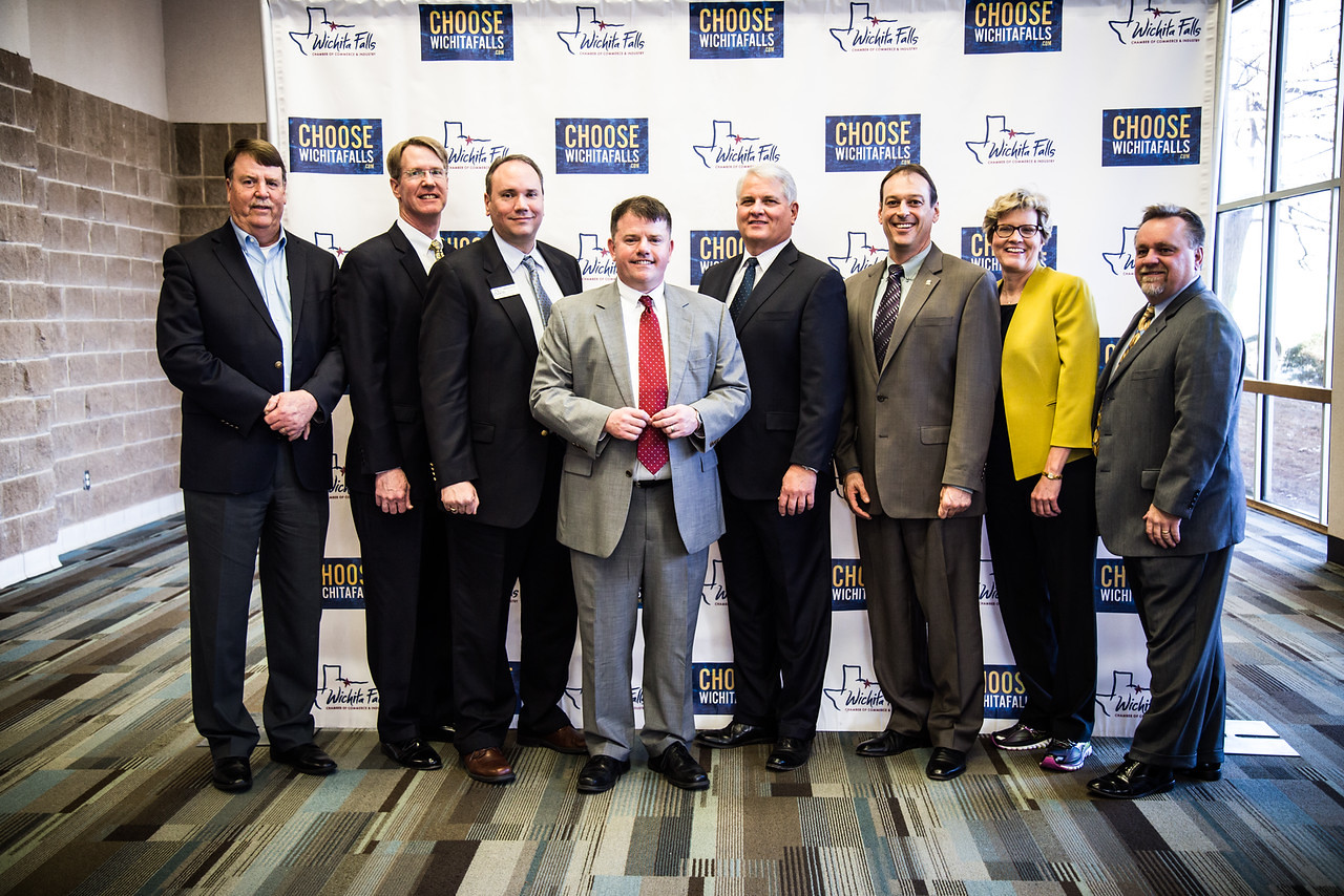 Chamber of Commerce 2015 Annual Meeting