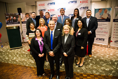 NTS Communications Luncheon & Ribbon Cutting