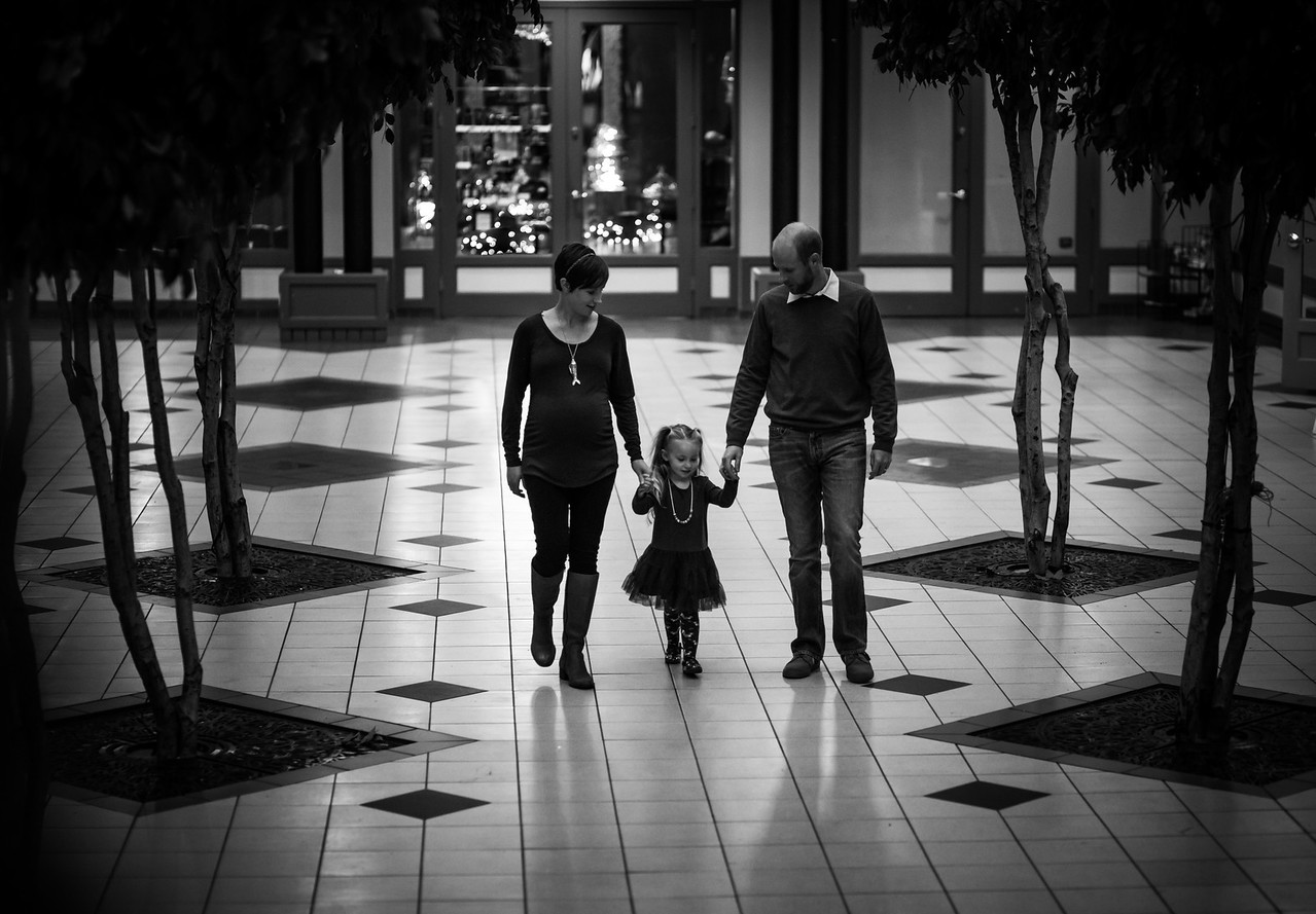 The Bondurant Family - Round 2!   Fort Collins, CO Family Portraits Photographer