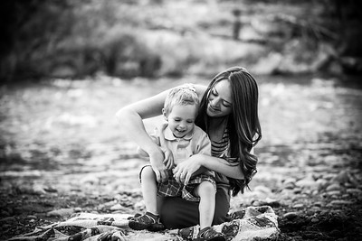 Campbell Family | Fort Collins, CO Family Portraits Photographer