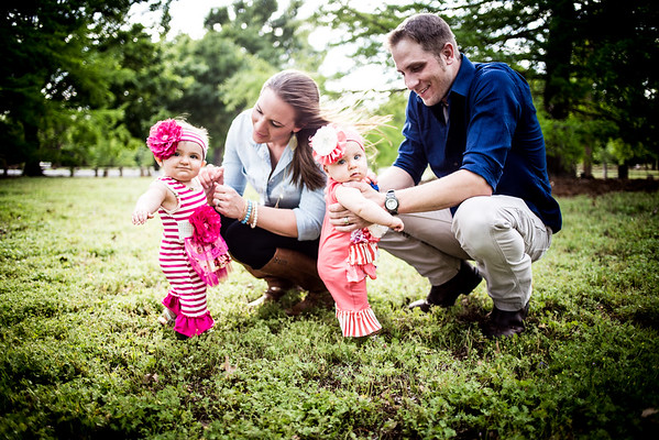 Collins Family | Fort Collins, CO Magic Hour Foundation Volunteer Photographer