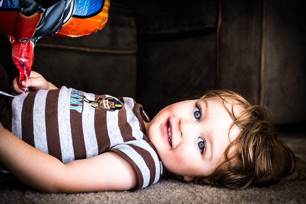 Toddler Session | Fort Collins, CO Photographer