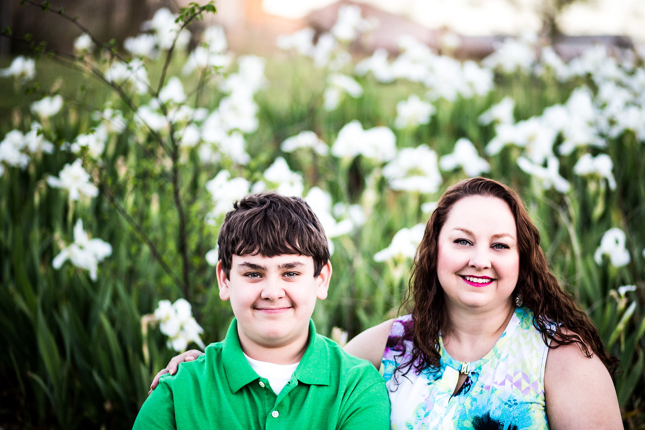 Gellners | Fort Collins, CO Family Portraits Photographer