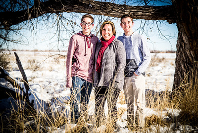 Hershberger | Fort Collins, CO Family Portraits Photographer