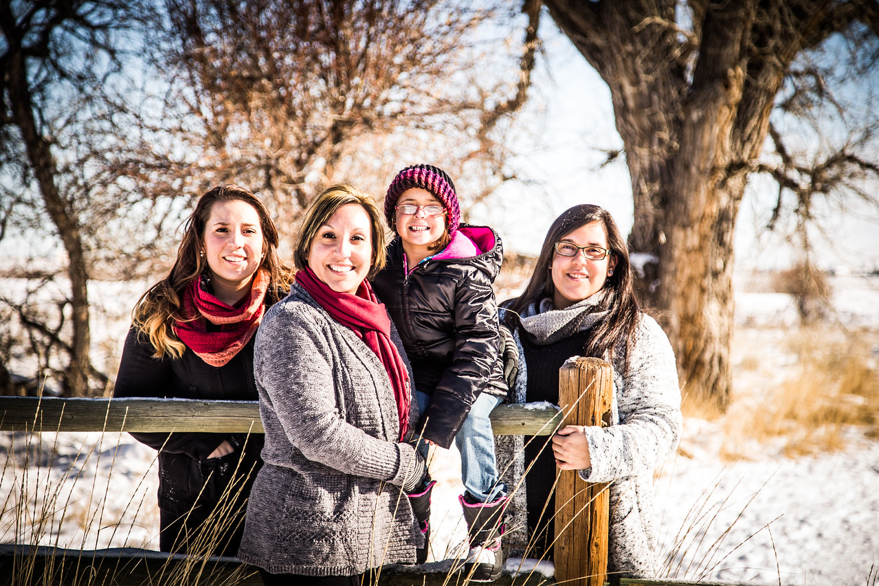 Hershberger   Fort Collins, CO Family Portraits Photographer