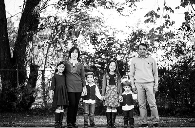 The Cannons   Fort Collins, CO Family Portraits Photographer