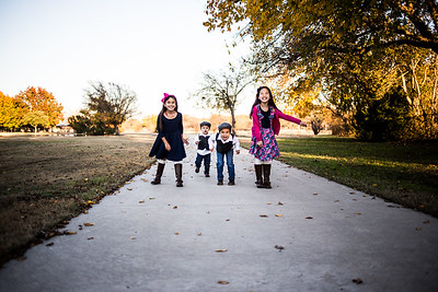 The Cannons | Fort Collins, CO Family Portraits Photographer