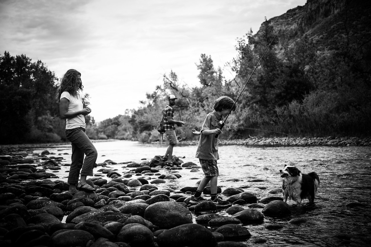 The Refflers   Fort Collins, CO Family Portraits Photographer