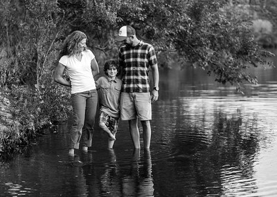 The Refflers | Fort Collins, CO Family Portraits Photographer