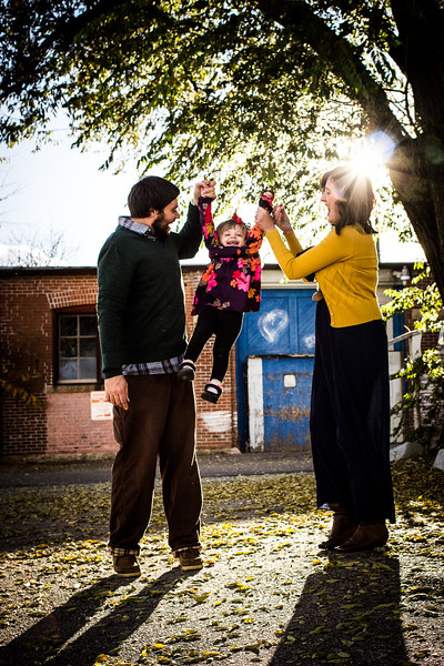 Brickell Family | Fort Collins, CO Family Portraits Photographer