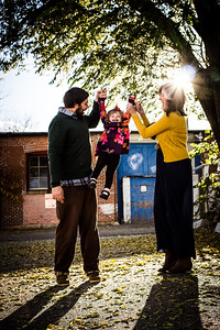 Brickell Family   Fort Collins, CO Family Portraits Photographer