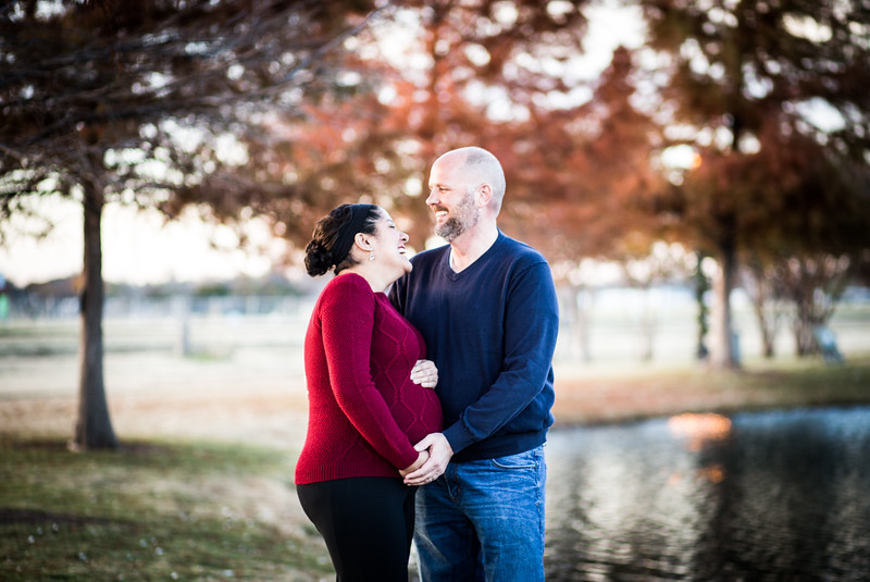Maternity Portraits | Fort Collins, CO Photographer