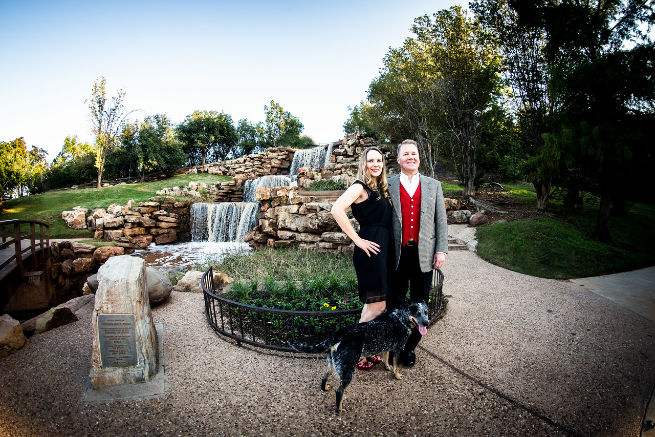 Couples Holiday Portraits | Fort Collins, CO Photographer