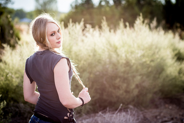 Fort Collins, Northern Colorado Model Photographer | Penny Lane