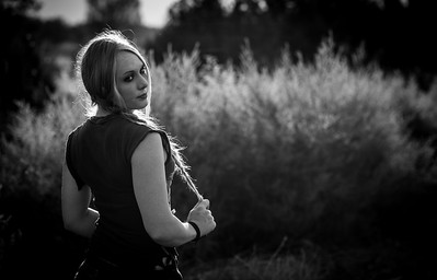 Fort Collins, Northern Colorado Model Photographer   Penny Lane