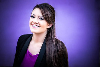 Fort Collins, Colorado Professional Headshots Photographer | KFDX: Tara Sehon