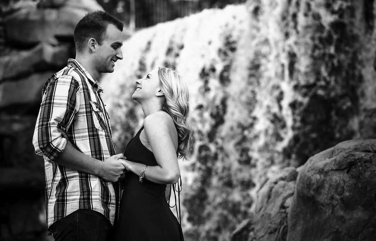 Engagement Photography Session   Fort Collins, CO Photographer