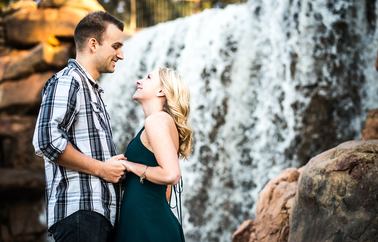 Engagement Photography Session | Fort Collins, CO Photographer