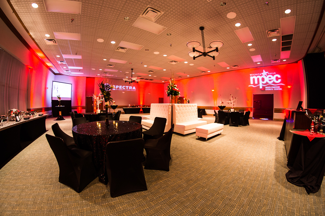 Fort Collins, CO Event Photographer   MPEC-Spectra Grand Opening in Wichita Falls, Texas