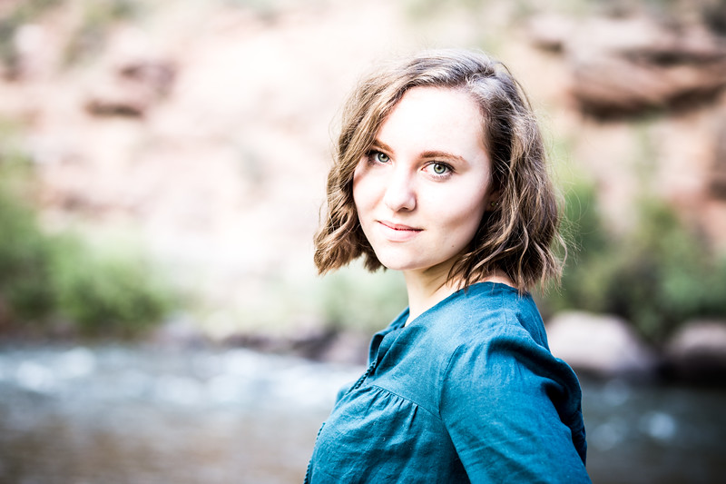 Senior Pictures Photographer in Fort Collins, CO | Kelsey Straw