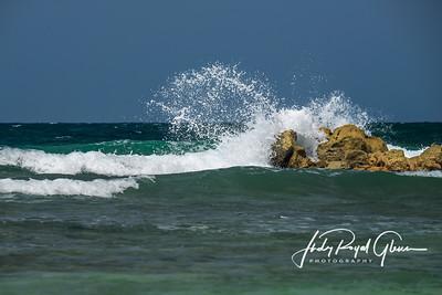 Haiti's Shores