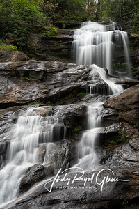 Holcomb Creek Falls