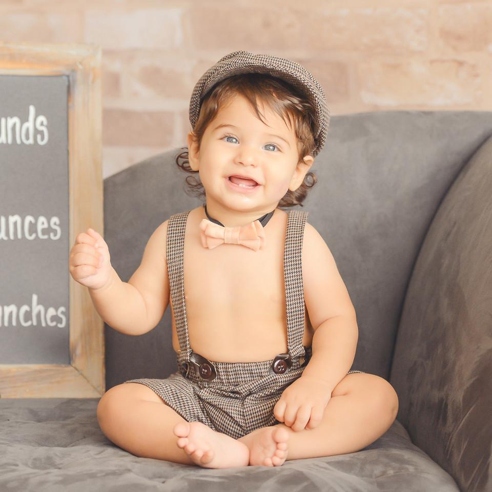 Boys 6-9 Months