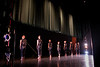 Student dancers at dress rehearsal for the Zodiaque Dance Company's spring concert, in March 2020 in the Drama Theatre in the Center for the Arts.<br /> <br /> Photographer: Meredith Forrest Kulwicki