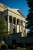 Fall campus exteriors showcasing South Campus. <br /> <br /> Photographer: Douglas Levere