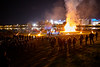 The Homecoming Carnival presented by the UB Student Association on the North Campus followed by the prp rally and bonfire in October 2019.<br /> <br /> Photographer: Meredith Forrest Kulwicki