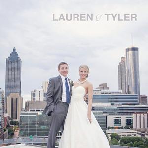 Lauren + Tyler Final Album