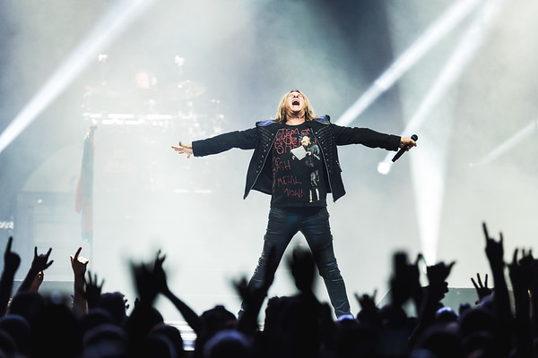 Def Leppard @ Bell Centre for Bell Media / iHeartRadio.ca