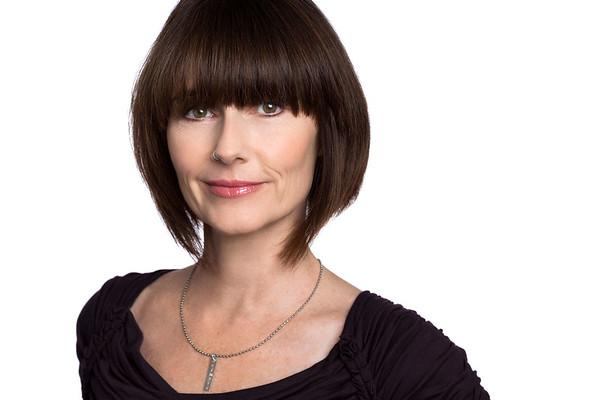 Suzie Hopkins Headshot