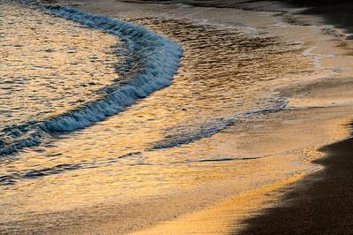 Coastal Colors and Curves