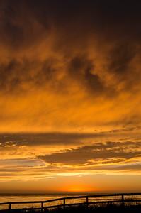 Color & Clouds, Vertical