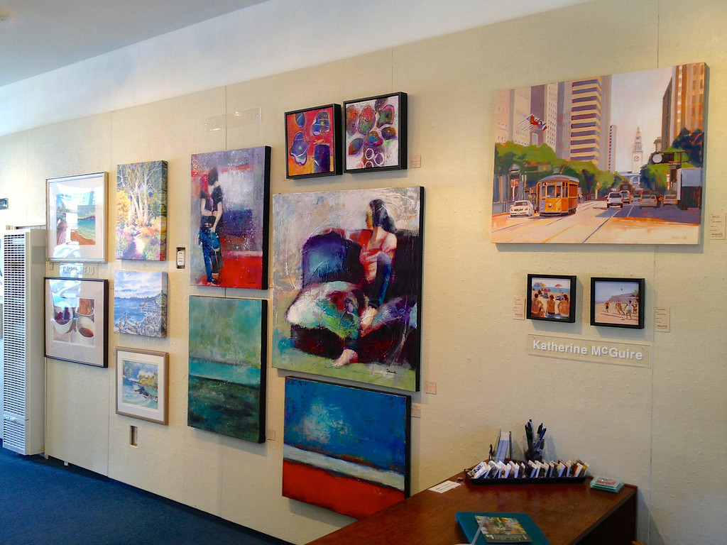 Viewpoints Gallery Representation