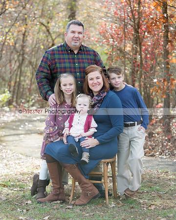 Hafner Family