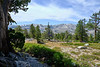 Desolation Wilderness to the South