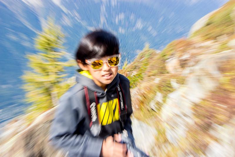 Chamonix Photo Workshop