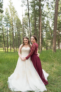Christies of Genesee Bridesmaid Portraits