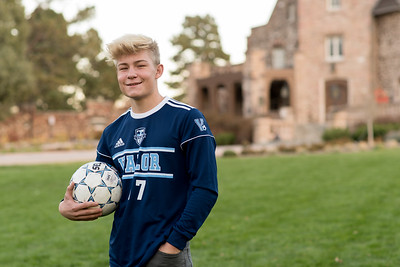 Valor High School Senior Session