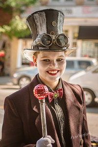 Coldwater Steampunk Festival
