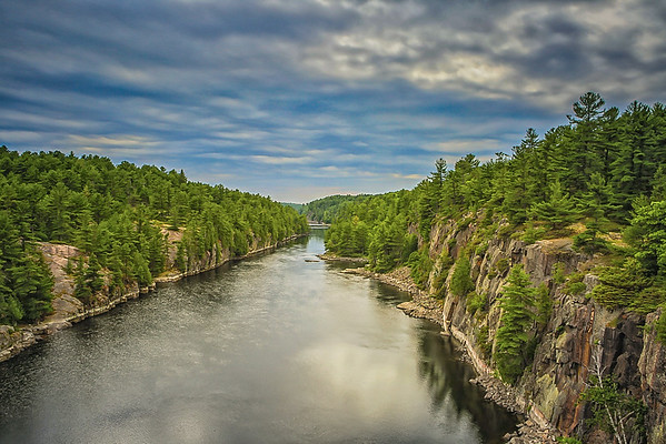French River Ontario