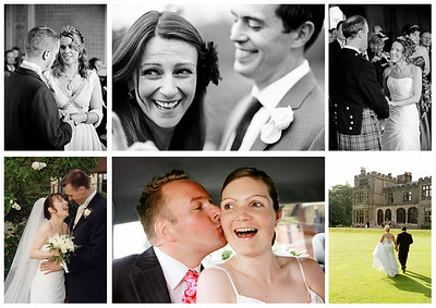Brides and Grooms - Favourite Moments