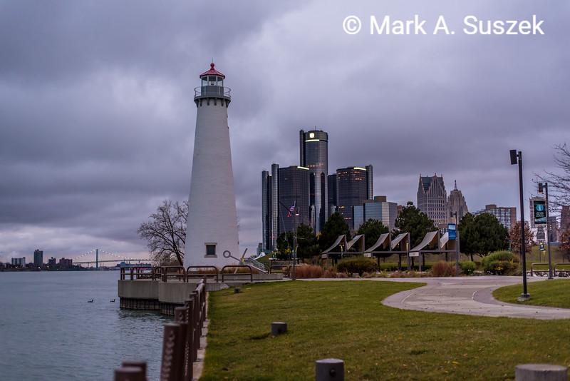 Riverwalk Lighthouse