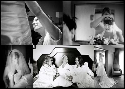 Brides Preparations !