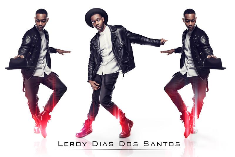 Leroy Dias Dos Sanos