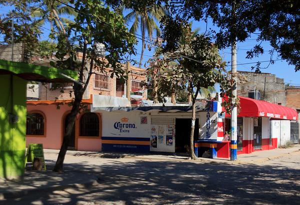 Corona Corner