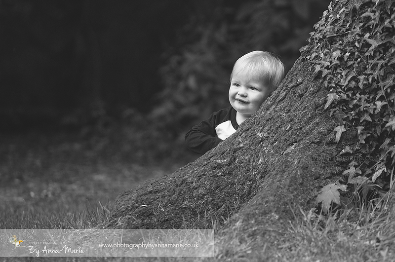 Thornbury Children Portraits