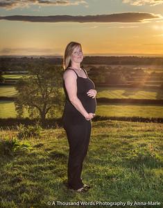 Maternity Photography - Yate